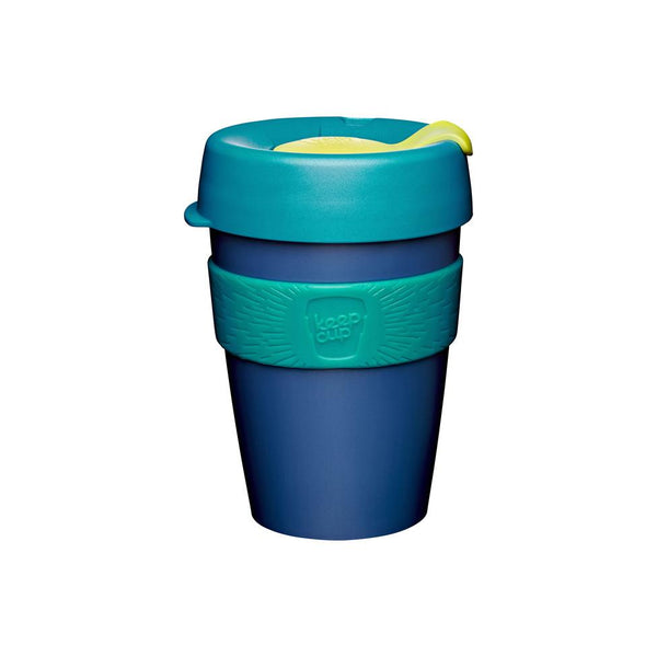 KeepCup 12oz Original Reusable Coffee Cup - Medium - Hydro