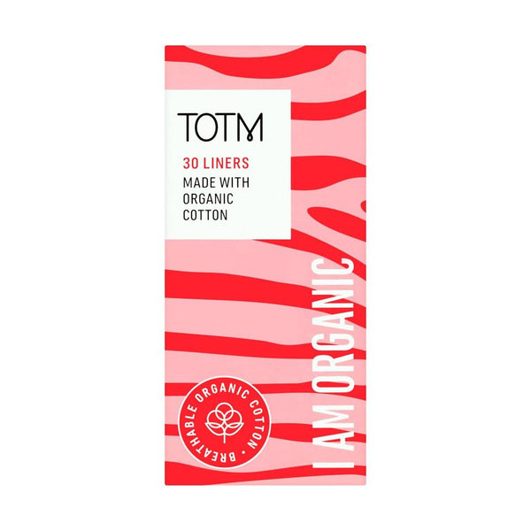 TOTM Organic Cotton Liners