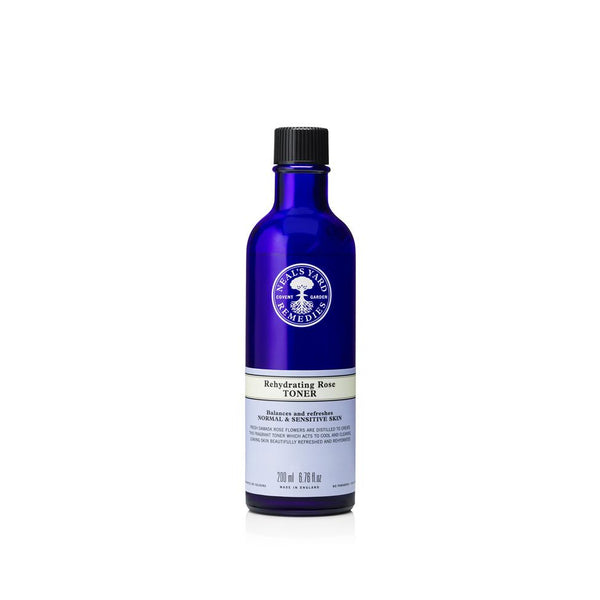 Neal's Yard Remedies Rose Toner