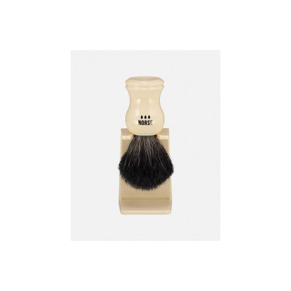 Norse Shaving Brush - Ivory
