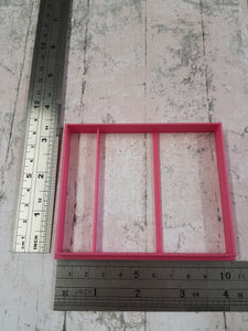 PYO Rectangle Cutter