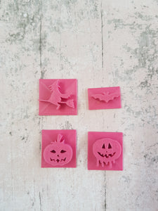 Mini Halloween Stampers