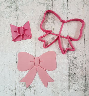 Bow style 1