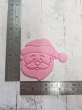 S2 Santa Face Cutter and Imprint