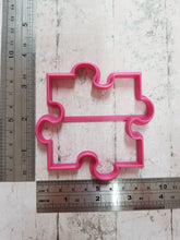 Jigsaw Piece Cutter