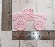 Monster Truck Cutter & Imprint
