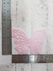 Butterfly Cutter & Imprint