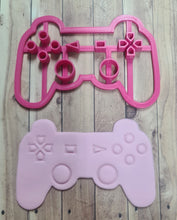Playstation Controller & Imprint