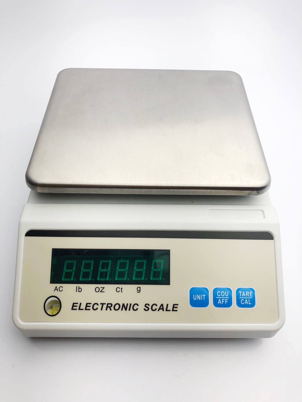 Digital Counting Balance Scale - 10kg/0.1g or 1200g/0.1g