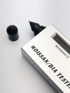 Moissan/Diamond Tester