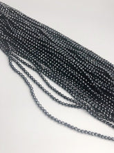 HALF OFF SALE - Coated Spinel Gemstone Beads, Full Strand, Semi Precious Gemstone, 13""