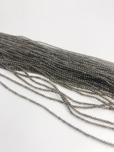 HALF OFF SALE - Smokey Quartz Gemstone Beads, Full Strand, Semi Precious Gemstone, 13""