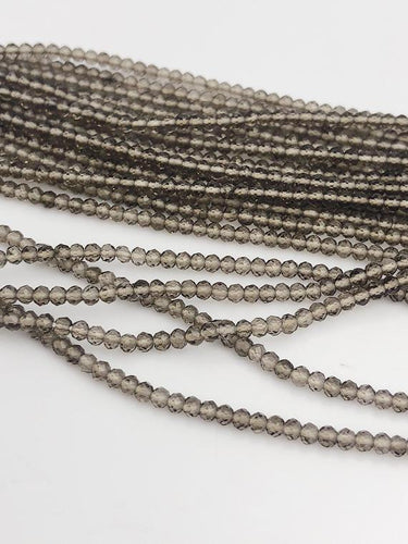 HALF OFF SALE - Peach Moonstone Gemstone Beads, Full Strand, Semi Precious Gemstone, 13