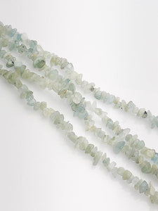 HALF OFF SALE - Jade Gemstone Beads, Full Strand, Semi Precious Gemstone, 32""