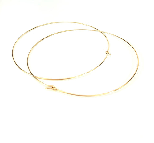 "15"" 1.3mm 14KGF Wire Choker Sku#402196315"
