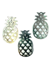 Mother Of Pearl Pineapple Shell, Sku#M417