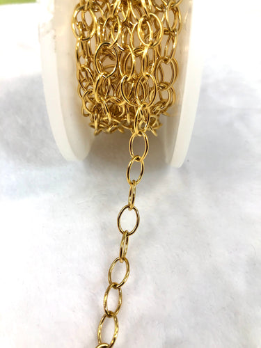 14KGF Cable Chain