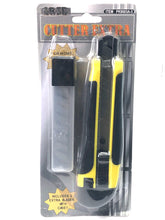 Cutter extra with 2 extra blades , SKU# PK9003A-3