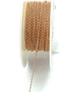 1.2mm Cable Chain