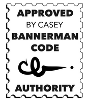 Casey Bannerman Designs