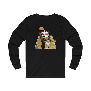 "TDII ""PUT EM ON A POSTER"" Double-Sided Longsleeve"