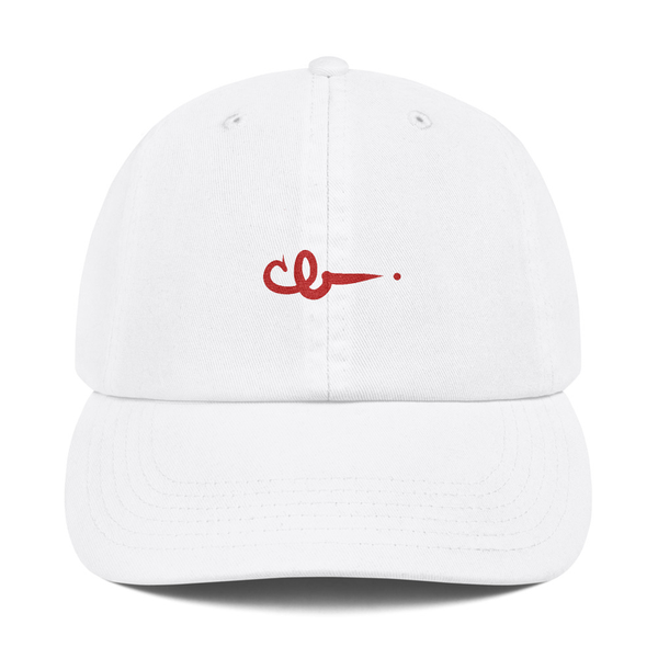 Signature CHAMPION Dad Cap