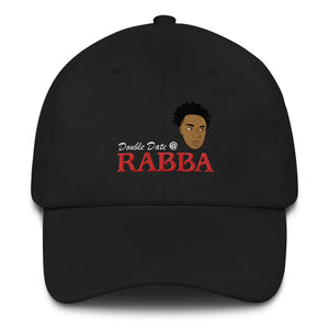 """Double Date @ Rabba Fine Foods"" Dad hat"