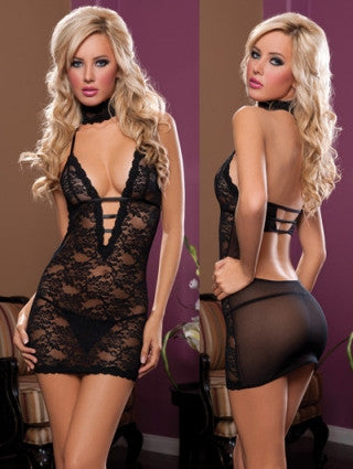Midnight Affair Chemise