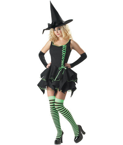 Dark Witch Costume