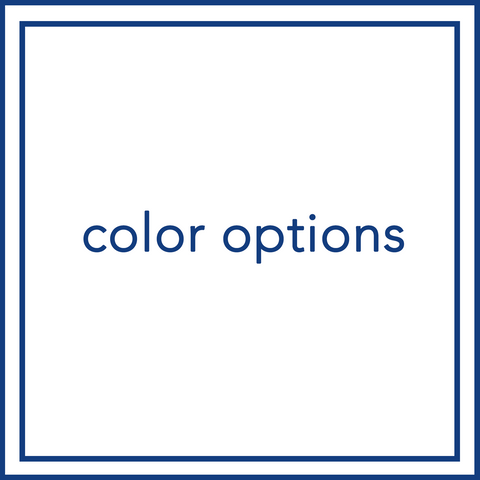 Color Options (Click for More)