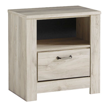 Bellaby Night Stand