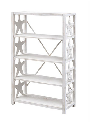 Star of the Sea Bookcase