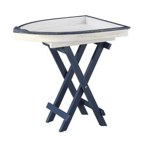 Come Aboard Accent Table