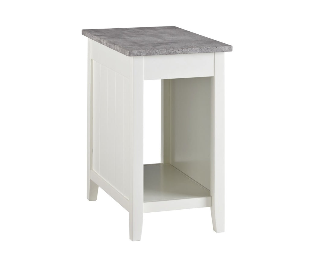 Diamenton Side Table