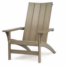 Load image into Gallery viewer, Contemporary Adirondack Chair