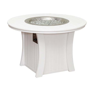 Bay Shore Collection - Fire Table 46