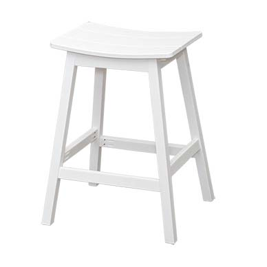 Casual Comfort - Saddle Stool