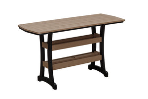 "Bay Shore Collection - 28"" x 72"" Table"