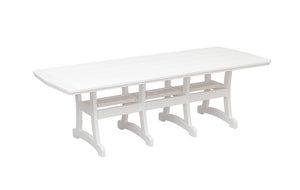 "Bay Shore Collection - 40"" x 96"" Table"