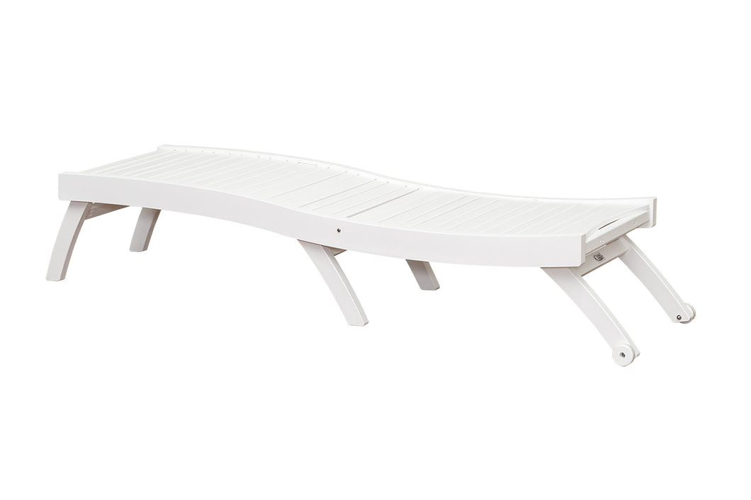 Bayshore Collection - Chaise Lounge