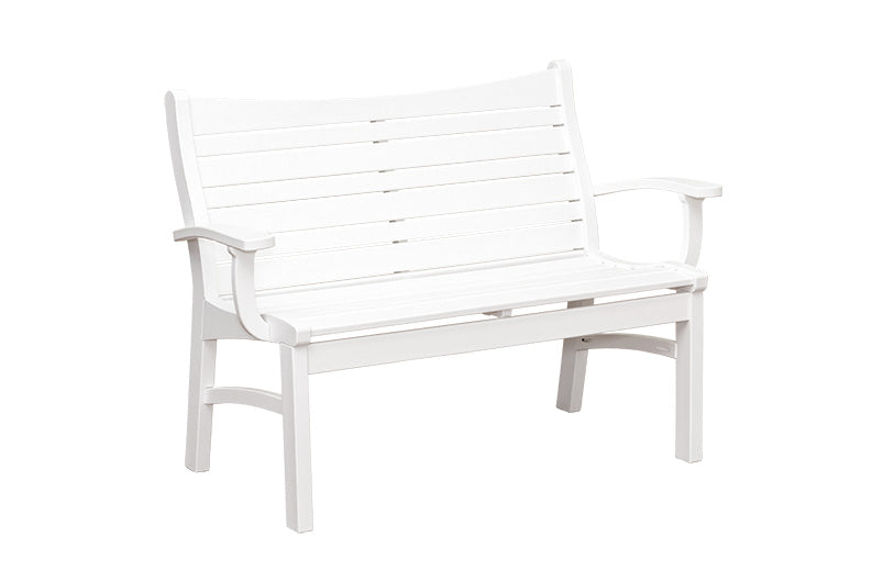 Bay Shore Collection - Dining Bench