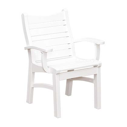 Bay Shore Collection - Dining Chair