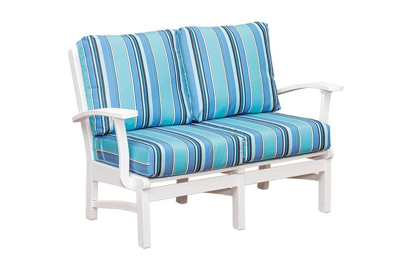 Bay Shore Collection - Love Seat