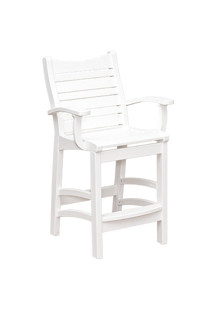 Bay Shore Collection - Pub Chair
