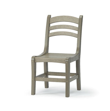 Armless Chair (Multiple Heights)