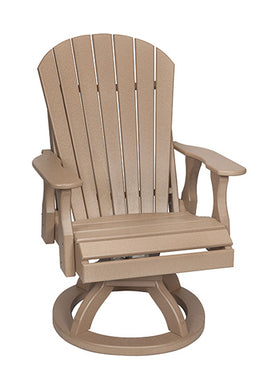 Bridgeport Collection - Swivel Rocker