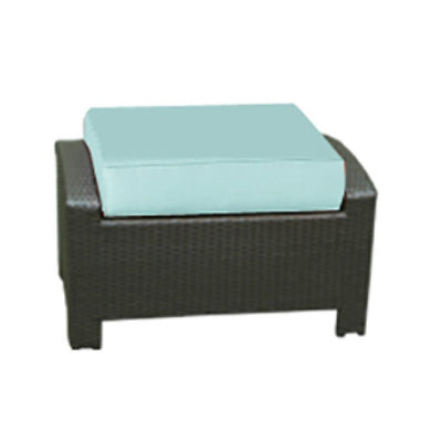 Cabo - Rectangle Ottoman