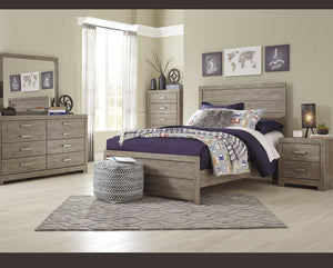 Culverbach Bedroom Set