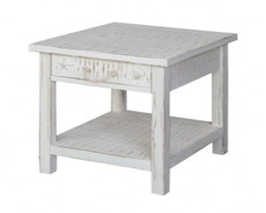 Seaside Coastal End Table