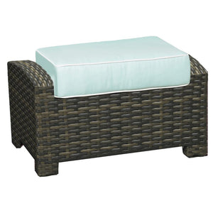 Lakeside - Rectangle Ottoman